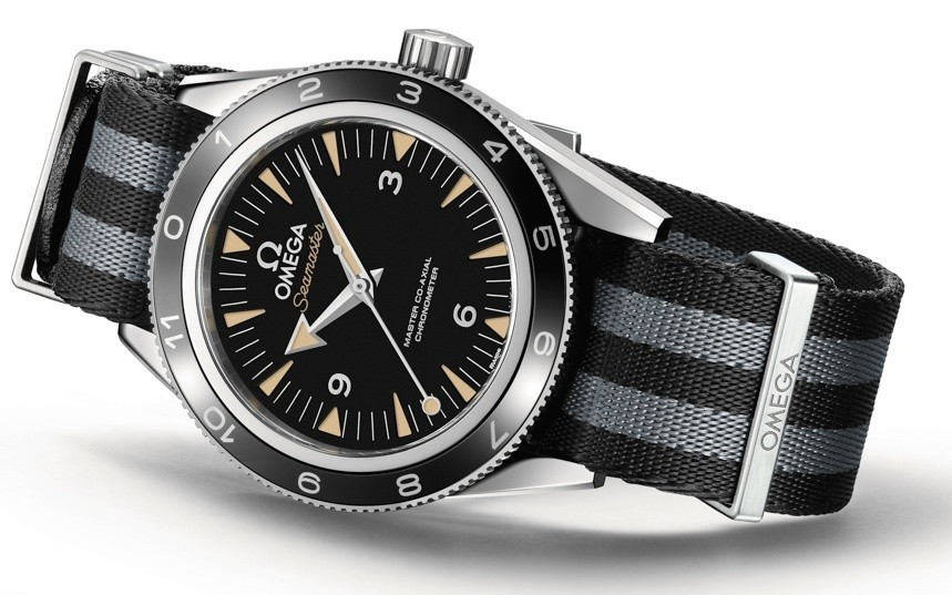 Nuovo James Bond Omega Replica Orologi