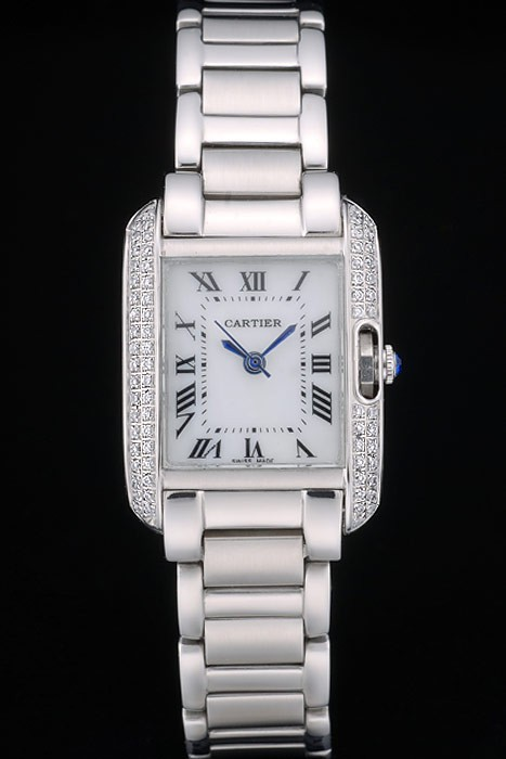 Cartier Luxury Replica Orologi 80174