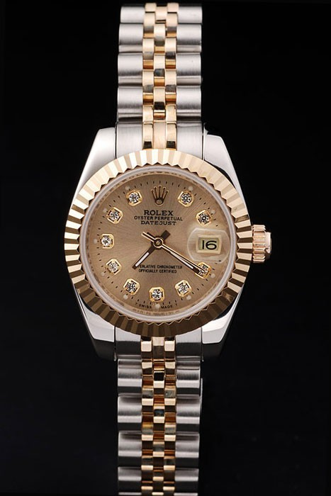 Rolex Datejust Swiss Qualita Replica Orologi 4713
