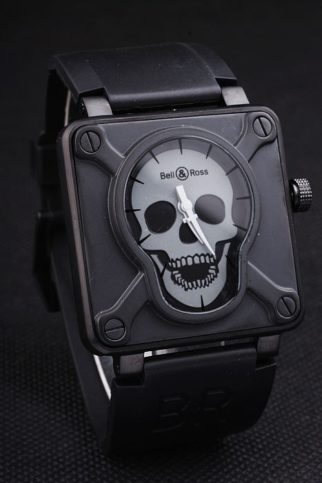 Airborne BR01 Grey Scull-br5