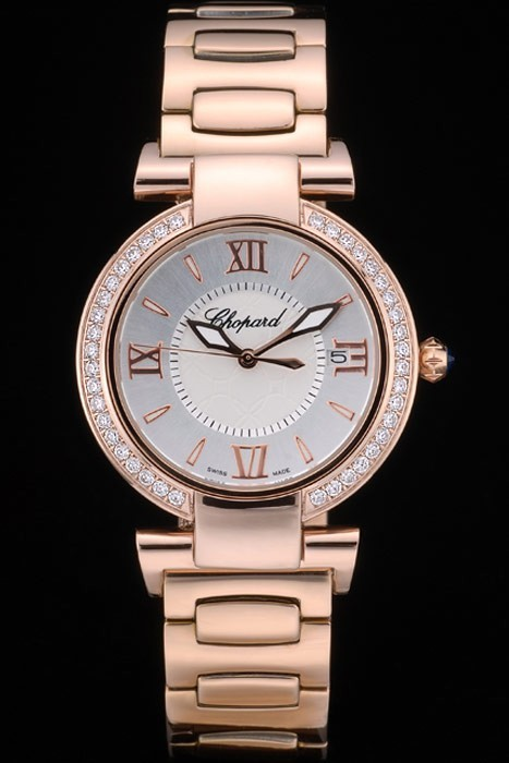 Chopard Top Luxury Replica Orologi 80273
