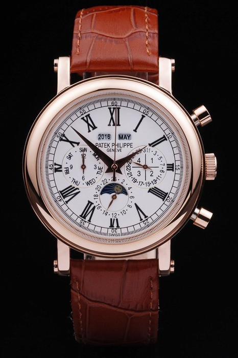Patek Philippe Grand Complications Alta Copia Replica Orologi 4626